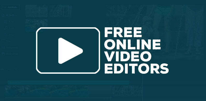 Free Online Video Editors for Nonprofits